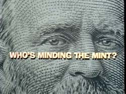 Who's Minding The Mint? - 1967