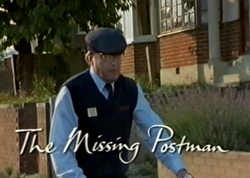 The Missing Postman - 1997