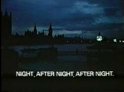 Night After Night After Night - 1969