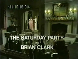 The Saturday Party (1975)