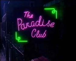 The Paradise Club