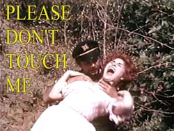 Please Don't Touch Me - 1963