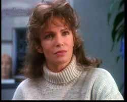 Jaclyn Smith in The Rape Of Doctor Willis