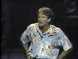 Robin Williams: Live at the Met - 1986