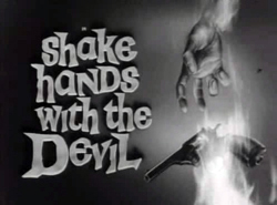 Shake Hands With The Devil - 1959