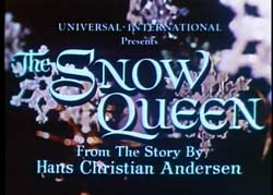 The Snow Queen - 1957