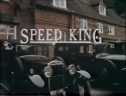 Speed King - 1979