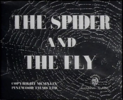 The Spider And The Fly - 1949