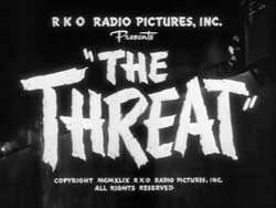 The Threat (1949)