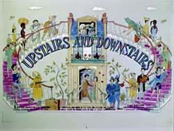 Upstairs And Downstairs - 1959
