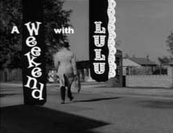 A Weekend With Lulu - 1961