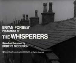 The Whisperers - 1967