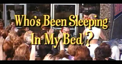 Who's Been Sleeping In My Bed? - 1963