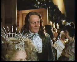 Denholm Elliott in The Wicked Lady