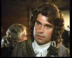 Oliver Tobias in The Wicked Lady