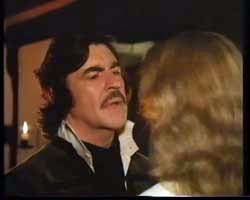 Alan Bates and Faye Dunaway in The Wicked Lady