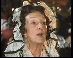 Joan Hickson in The Wicked Lady