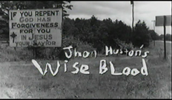 Wise Blood - 1979