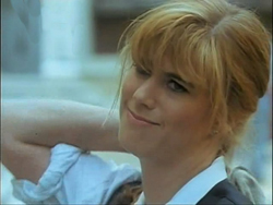 Imogen Stubbs as Anna Lee
