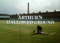 Arthur's Hallowed Ground - 1984