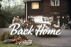 Back Home - 1990