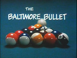 The Baltimore Bullet - 1980