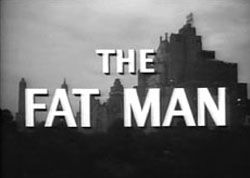 The Fat Man - 1951