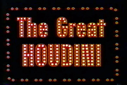 The Great Houdini (1976)