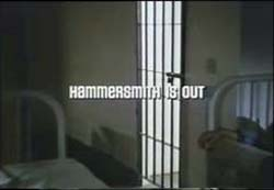 Hammersmith Is Out - 1972