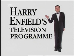 Harry Enfield's Television Programme (1990)