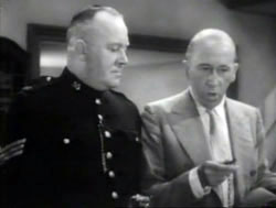 Inspector Hornleigh On Holiday (1939)