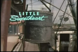 Little Sweetheart - 1989