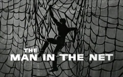 The Man In The Net - 1959