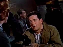 Miracle In Soho (1957)