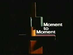 Moment To Moment - 1965