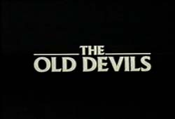 The Old Devils - 1992