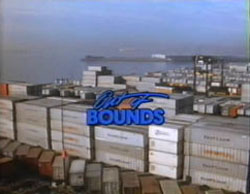 Out Of Bounds - 1986