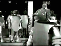 Out Of This World - Little Lost Robot (1962)