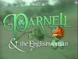 Parnell & The Englishwoman - 1991