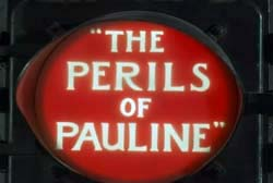The Perils Of Pauline - 1967
