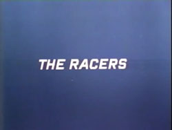 The Racers - 1955