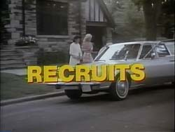 Recruits - 1986