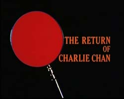 The Return Of Charlie Chan (1973)