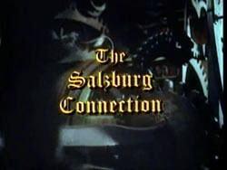 The Salzburg Connection - 1972