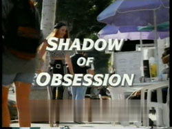 Shadow Of Obsession (1994)