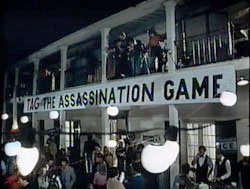 TAG: The Assassination Game - 1982