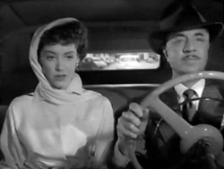 Take One False Step (1949)