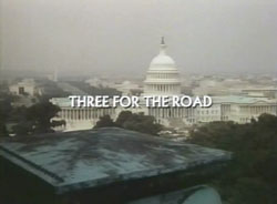 Three For The Road - 1987