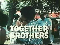 Together Brothers - 1974