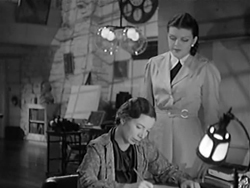 Under Cover Of Night (1937)